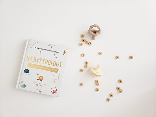 Babystrology: The Astrological Guide Book