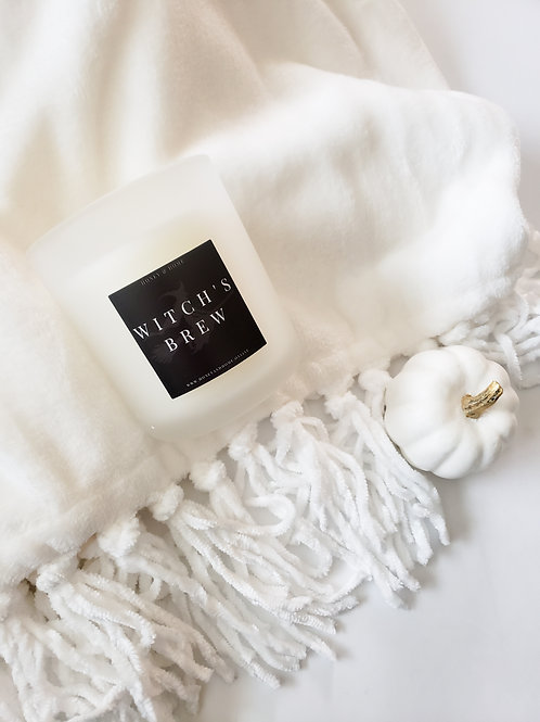 Witch's Brew Luxe Candle