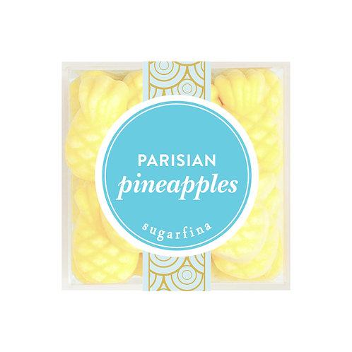 Parisian Pineapples