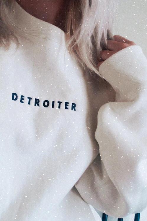 The Original Detroiter Cream Crew