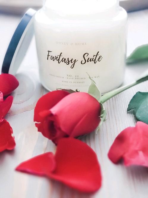 Fantasy Suite Candles