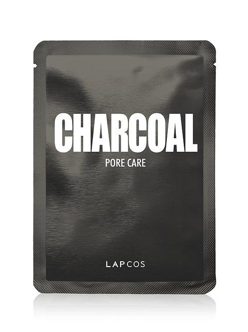Charcoal Daily Skin Mask