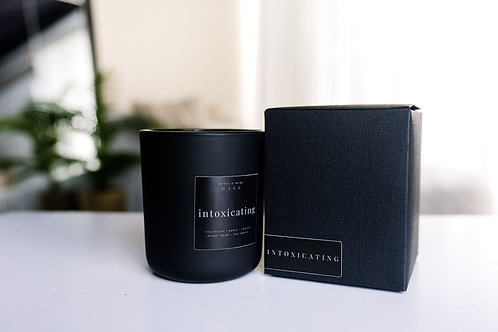 Intoxicating Candle