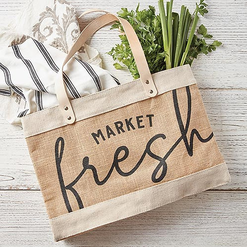 Market Fresh Tote