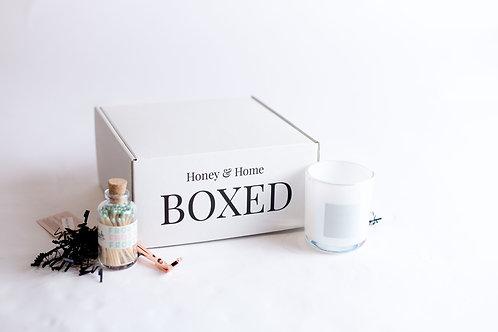 The North Pole BOX