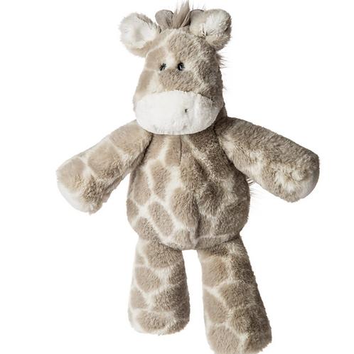 Gio the Giraffe