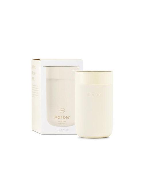 Porter Mug- Cream