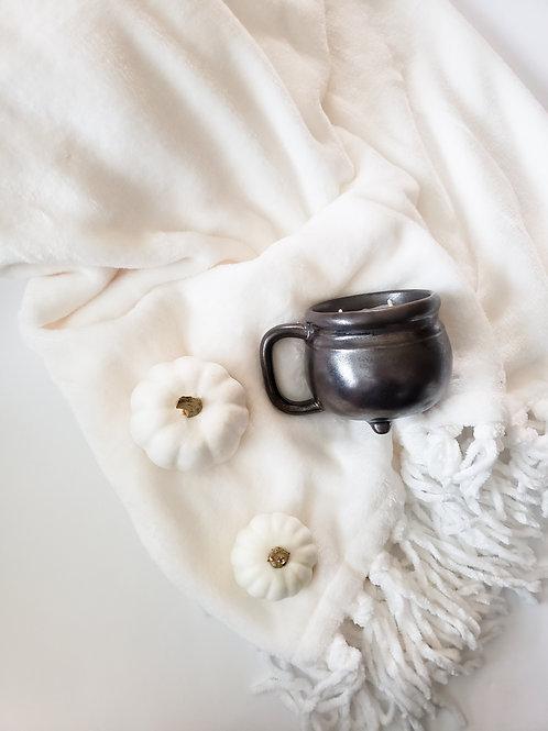Cozy Cup: The Cauldron