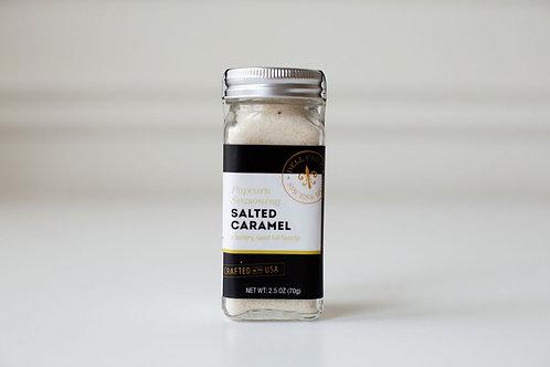 Salted Caramel Gourmet Popcorn Seasoning