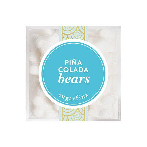 Pina Colada Bears