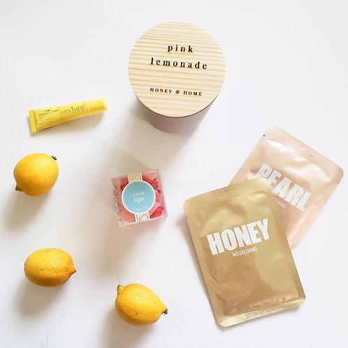 Lemonade Dreams BOX