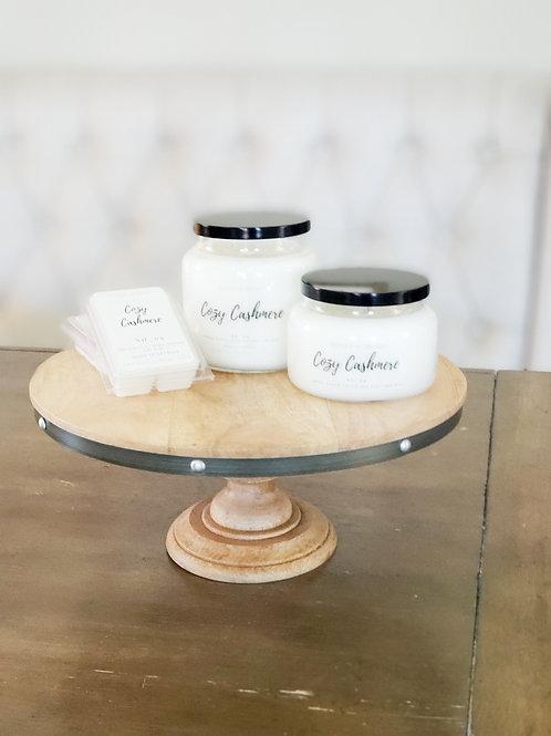 Cozy Cashmere Candles