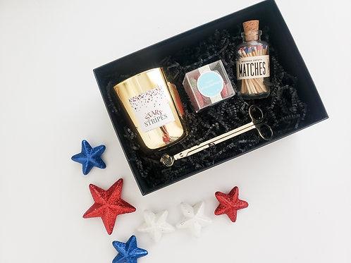 The Firecracker BOX