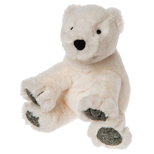 Baby Prada Polar Bear