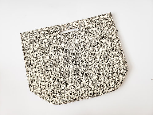 Cheetah Insulated Tote