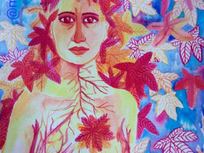 Mulheres Árvores