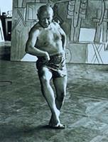 Fragmento de entrevista com Pablo Picasso