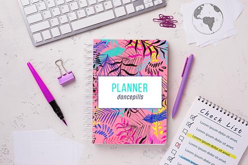 Planner - BeachPlants