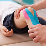 Kinder Physiotherapie