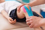 子供理学療法