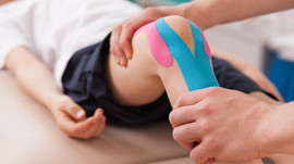 Massage Therapy for Rehabilitation After Injury