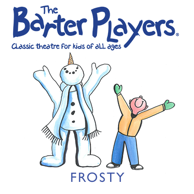 Barter Players in Frosty