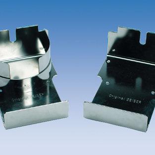 Bandeja de montaje de impresión Zeiser®