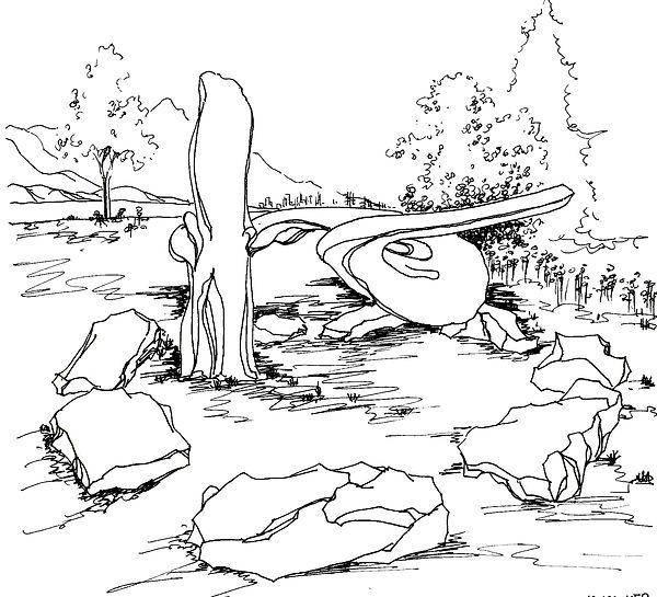 Jericho beach sketche 20010827.jpg