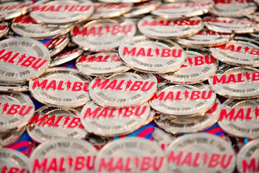 2019 Malibu Medal