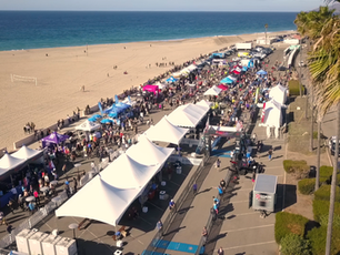 More than 2,600 compete in ninth annual Malibu Half Marathon & 5K