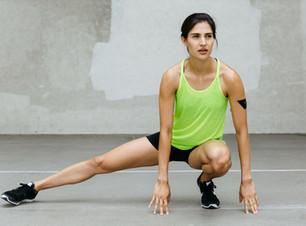 How to Focus on Your Half Marathon