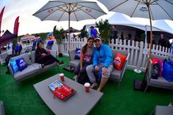 Malibu VIP/Charity Lounge