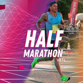 Malibu VRTL Half Marathon