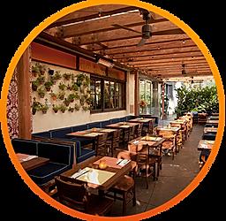 Cafe Habana Malibu Cuban Restaurant