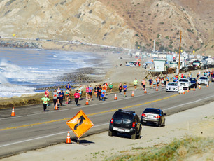 Reclaiming the Malibu Half Marathon