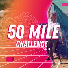 Malibu VRTL 50-Mile Challenge