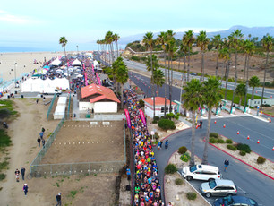 Malibu RACE Sets Standard for Best Charity Lounge Event Expected to Raise $50K+ for charity