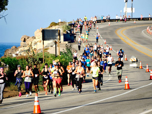 How We Rebuilt the Malibu Half Marathon & 5K