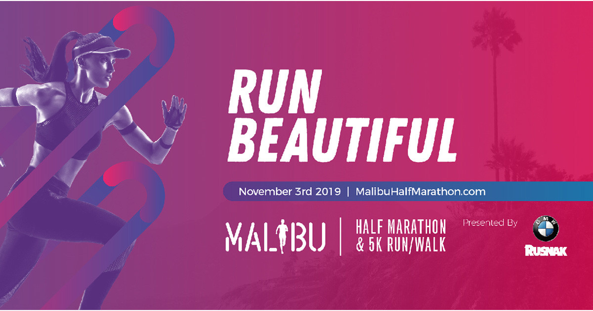 Malibu Half Marathon | 13 1 miles of scenic beauty