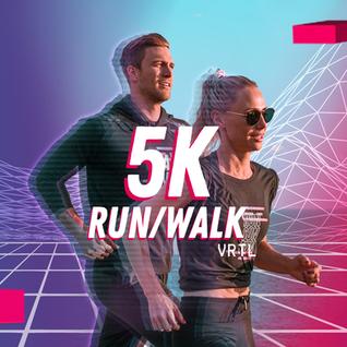 Malibu VRTL 5K Run/Walk