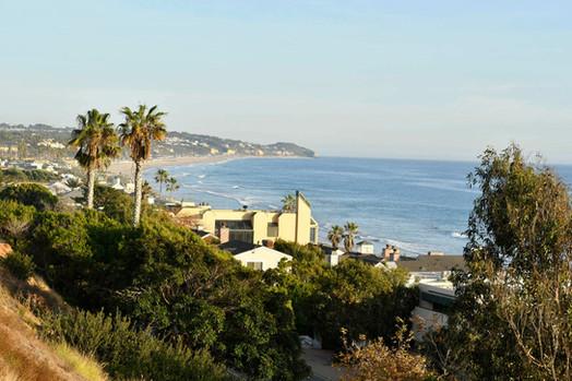Malibu's Views.