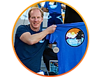 Malibu Half Marathon & 5K Volunteers receive a FREE race t-shirt