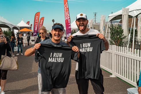 Malibu Race Shirt