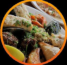 Taverna Tony Malibu Greek Restaurant