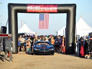 Malibu Half Marathon/5K draws a crowd