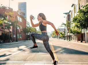 5 Bodyweight Exercises to Keep Your Running Game Strong