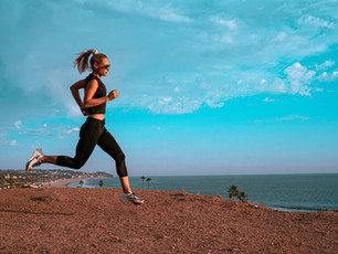 4 Tips to Perfect Your Running Technique