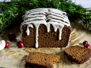 Run Free With These No-Guilt Holidays Dessert Recipes