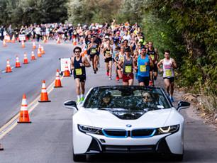 Malibu Half Marathon & 5K Raises over $53K for the Boys & Girls Club of Malibu