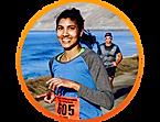 Malibu Half Marathon & 5K Volunteers make a difference in their communities.